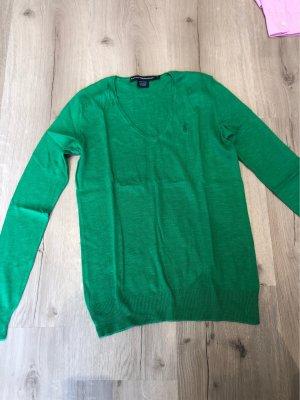 Grüner Pullover von Ralph Lauren Sport