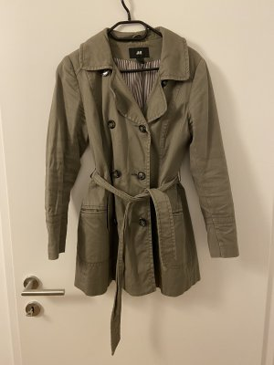 Trench cachi