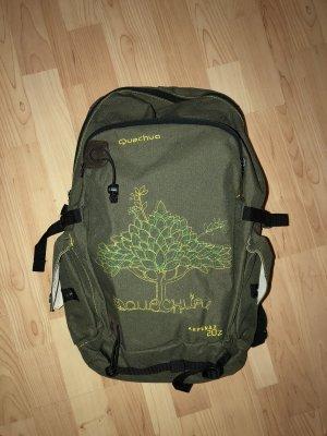 Grüner Wanderrucksack Freizeitrucksack
