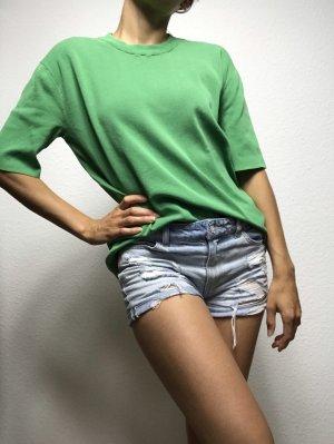 Grünes COS Shirt