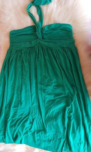 Grünes Kleid/Oberteil von PEPE