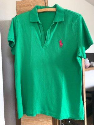 Ralph Lauren Sport Koszulka polo zielony
