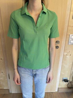Golfino Polo Shirt green