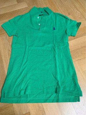 Grünes Poloshirt von Ralph Lauren