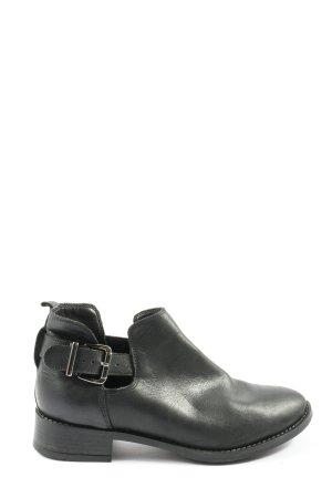 Grünland Slip-on laarzen zwart casual uitstraling
