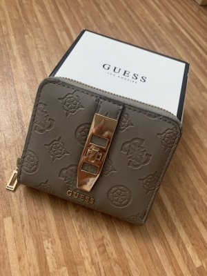 Grüß Brieftasche