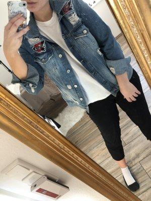 Grüß Jeansjacke wasted