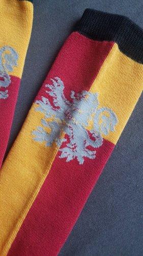 Harry Potter Bottes d'intérieur multicolore