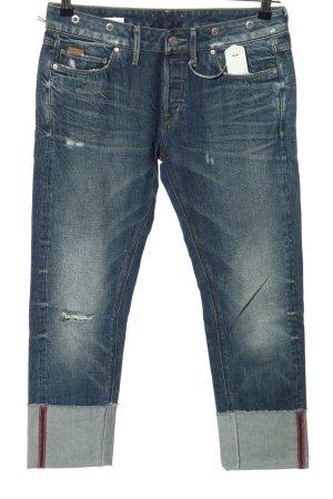 Gstar Boyfriend Jeans blue casual look