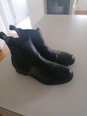 Gstar Chelsea laarzen zwart