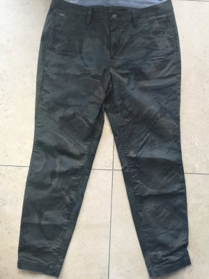Gstar Pantalon chinos multicolore