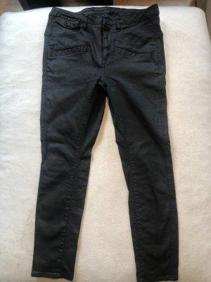Gstar Boyfriend jeans zwart