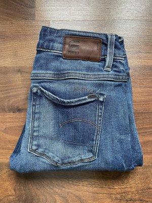 G-Star Jeans skinny blu-blu scuro