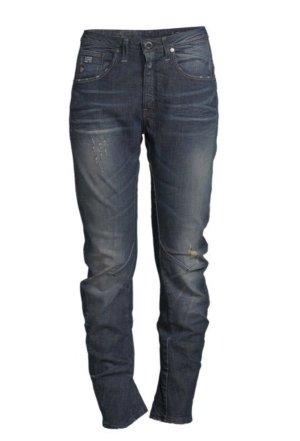 Gstar Jeans a 7/8 blu scuro