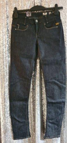 Gstar jeans dunkelblau neu gr.25/32