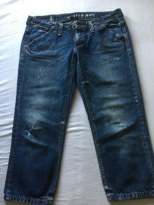 Gstar Jeans a 7/8 blu