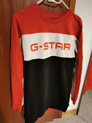 Gstar Pull long multicolore