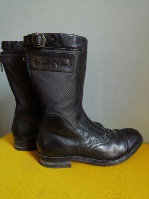 GSTAR RAW biker boots EU41 UK 7