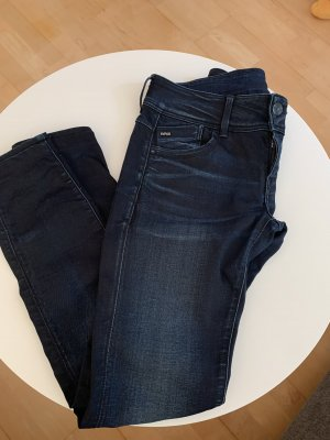 Gstar RAW Jeans dunkelblau Gr 28/32