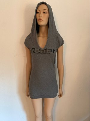 GStar Raw Kleid in Gr. XS grau