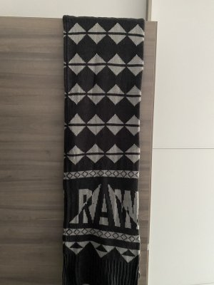 Gstar Knitted Scarf multicolored