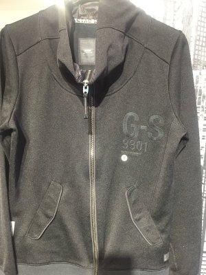 G-Star Giacca softshell nero