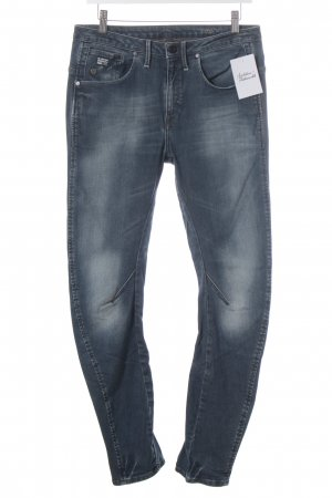 Gstar Stretch Jeans dunkelblau Casual-Look
