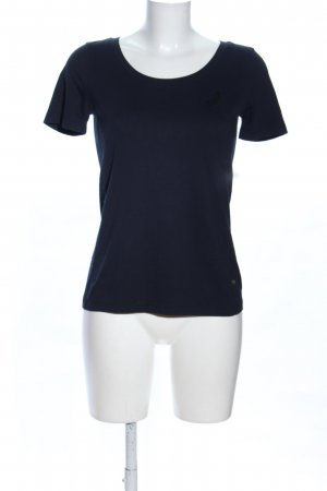Gstar T-Shirt schwarz Casual-Look
