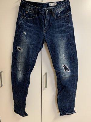 Gstar Jeans boyfriend blu scuro