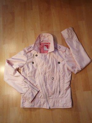 Gsus Short Jacket pink