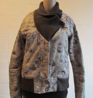 Gsus Jacket grey