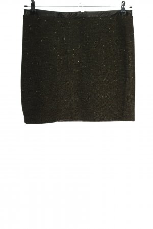 Esprit Minirock khaki Business-Look