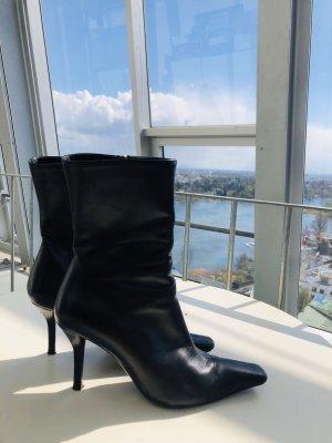 Gucci Short Boots black