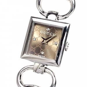 Gucci 120 Tornabuoni Watch
