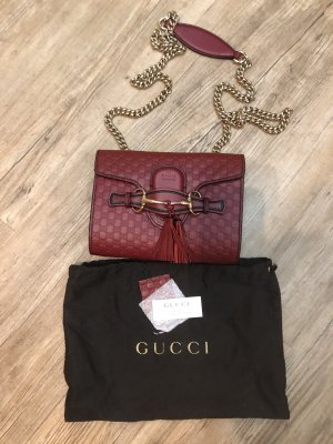 Gucci 1955 Horsebit Bag