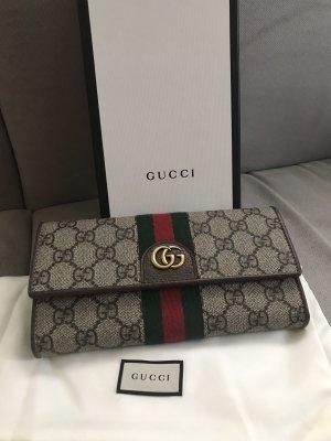Gucci Cartera multicolor
