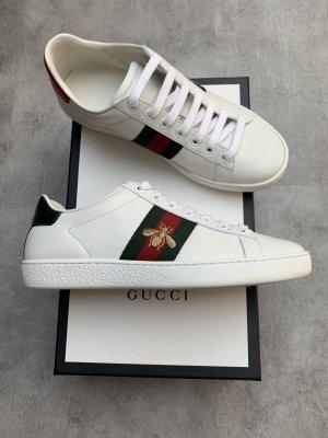 Gucci Ace 36 (für 36,5-37 Schuhgröße )