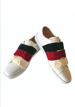 Gucci Sneaker slip-on multicolore