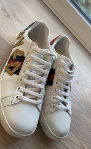 Gucci Ace Sneaker 37 1/2