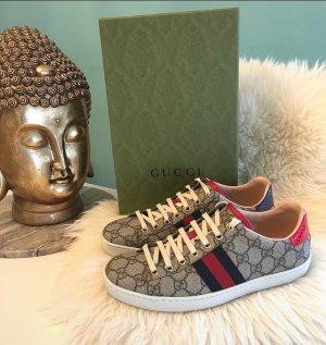 Gucci Ace Sneaker, Fullset