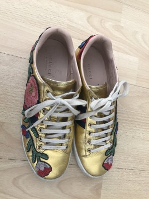 Gucci ACE Sneakers Gr. 38