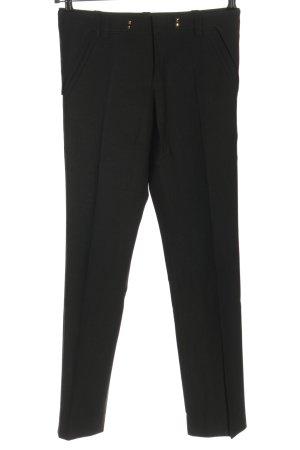 Gucci Spodnie garniturowe brązowy W stylu biznesowym