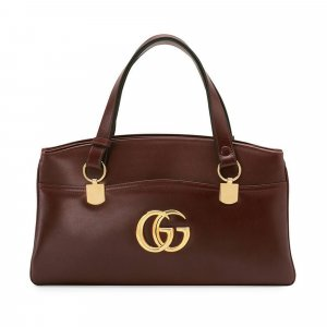 Gucci Arli Leather Handbag
