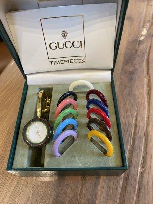 Gucci Armbanduhr Vintage