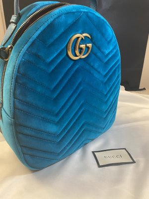 GUCCI Backpack GG marmont