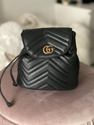 Gucci Backpack Marmont