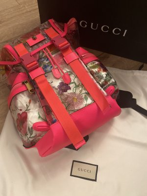 GUCCI Backpack pvc