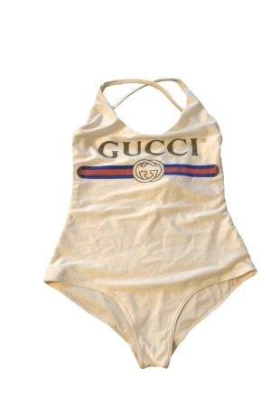 Gucci Badeanzug