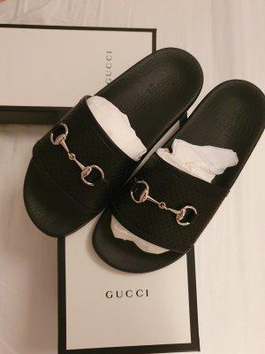 Gucci Badeschlapfen