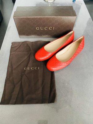 Gucci Ballerina ❤️